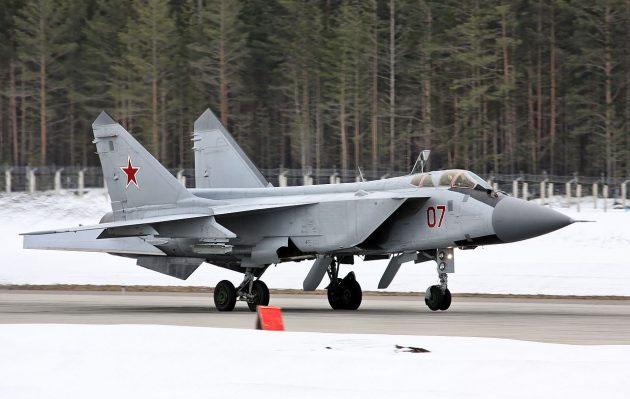 МиГ 41
